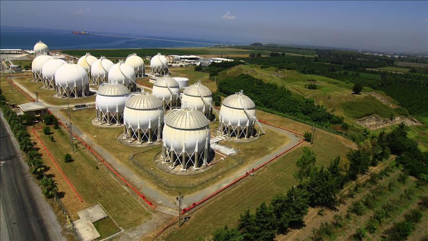 Türk şirketi BDY Group, Rus LPG firmasını satın aldı