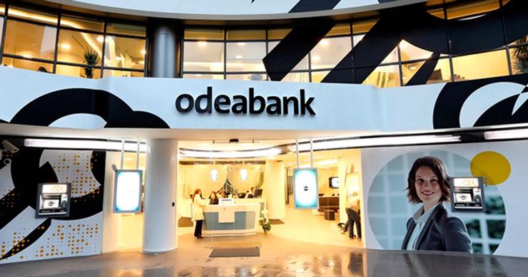Odeabank, 4 ayda ihracatçılara 4,3 milyar TL destek sağladı