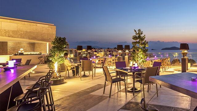 İstanbul'un ünlü şefleri, yenilikçi menüleriyle bu yaz Bodrum'da