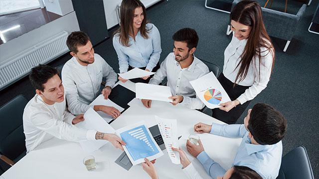 Çalışanına destek olan şirketler tökezlemeyecek