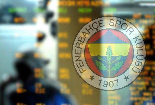 Borsanın Temmuz şampiyonu: Fenerbahçe