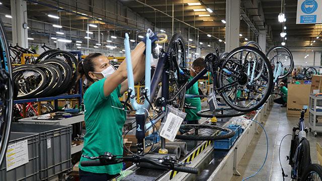 Kovid-19 pandemisi bisiklet sektörü için fırsat oldu