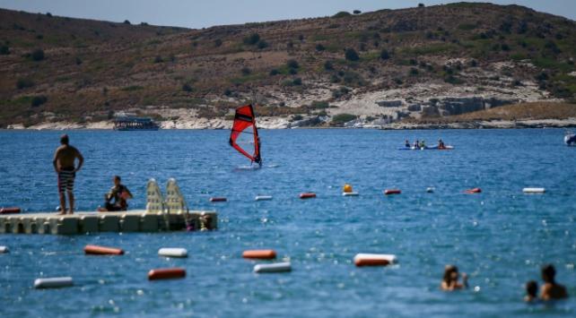 Türkiye'ye gelen İngiliz turist sayısı arttı