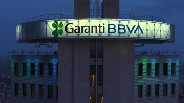 Garanti BBVA, dünyada bir ilke imza attı