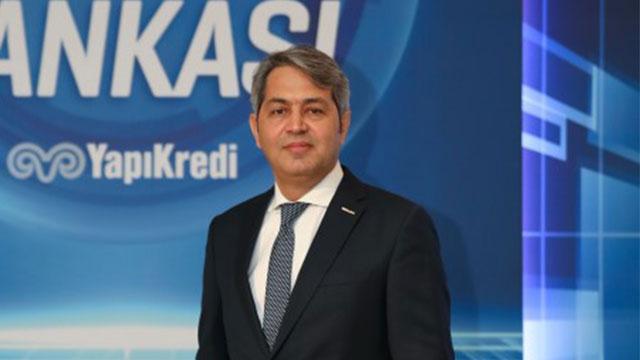 Yapı Kredi Türkiye'nin en iyi dijital bankası seçildi