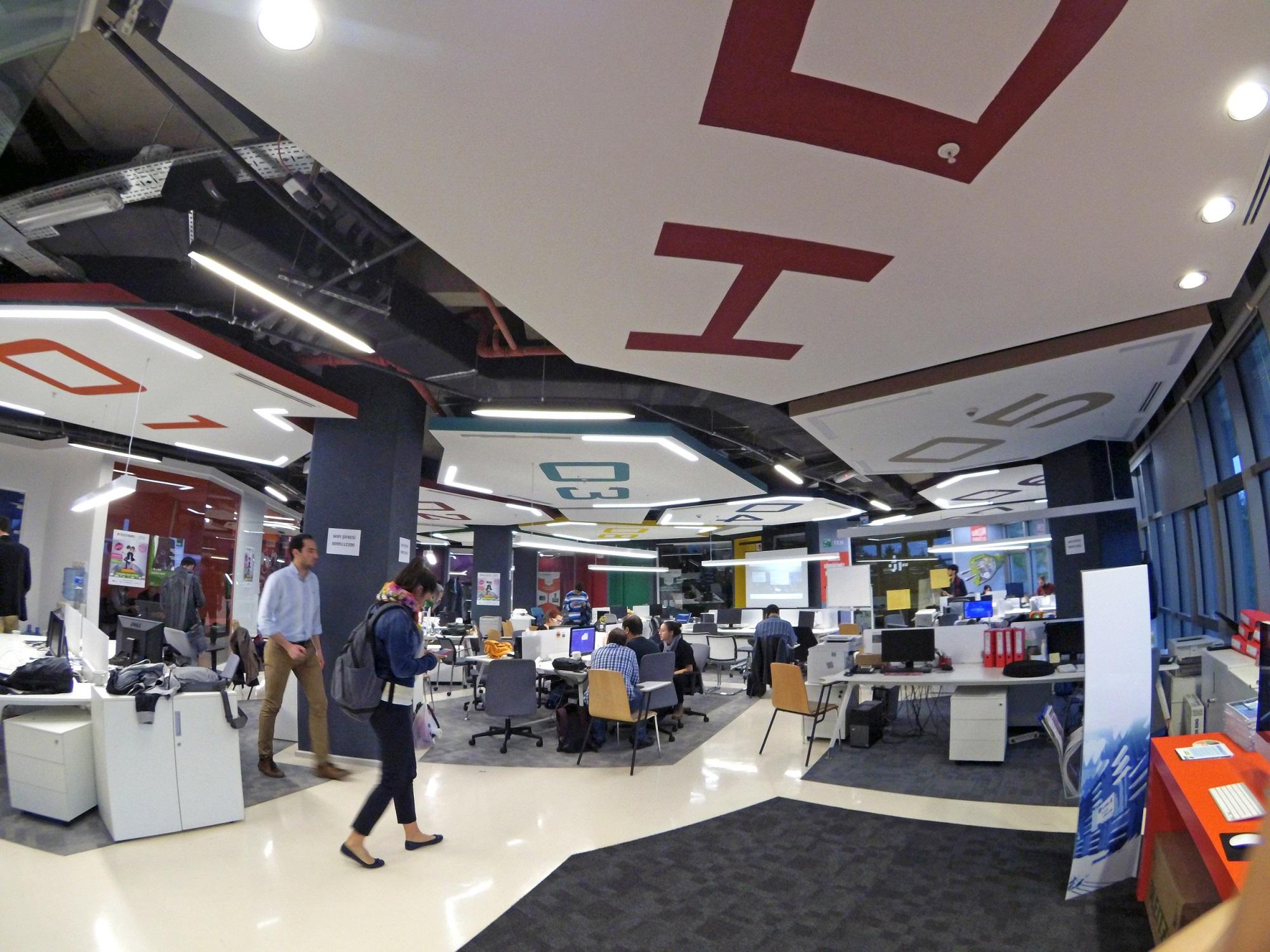 İTÜ Çekirdek'e yatırımlar 20 milyon TL'yi aştı