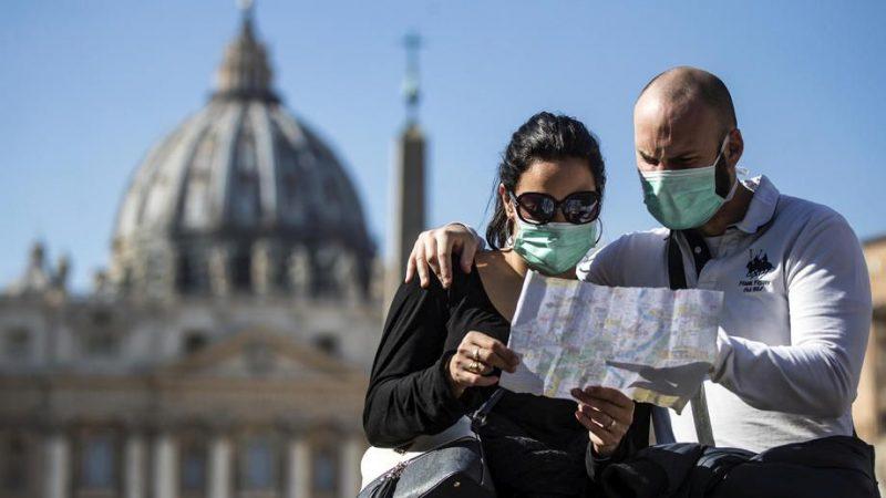 BM: Pandemi turizmde 1,2 trilyon dolar gelir kaybına neden olabilir