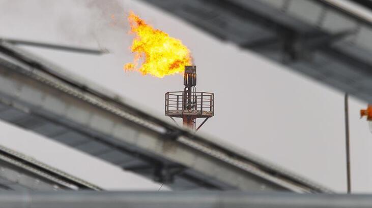 Enerji ithalatı faturası temmuzda yüzde 29,9 azaldı