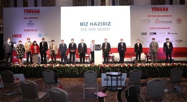 Türkiye MICE endüstrisi yeni döneme hazır