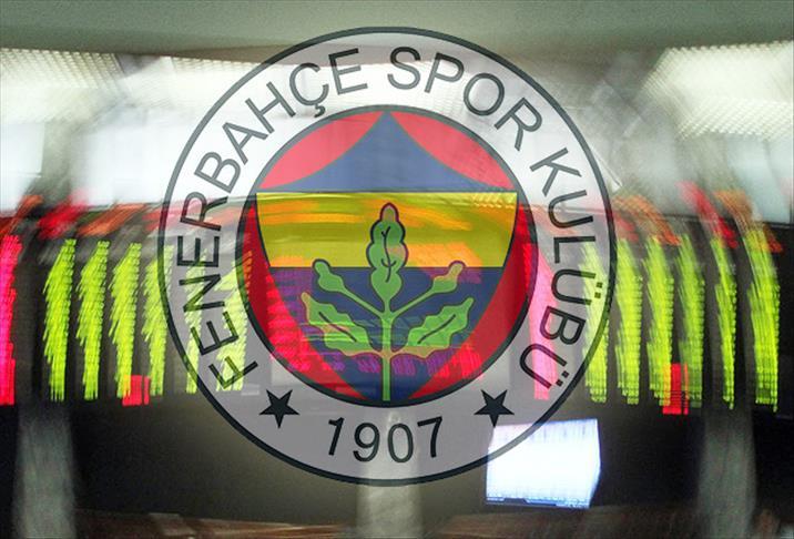 Fenerbahçe hisseleri 5 ayda 5 kat arttı