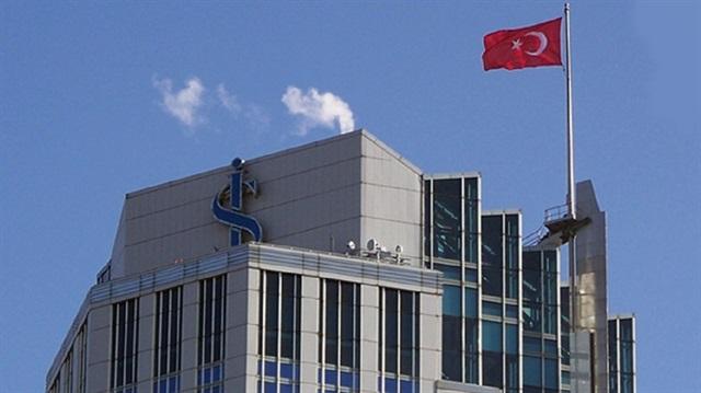 İş Bankası, EBRD ile 54 milyon dolarlık kredi sözleşmesi imzaladı