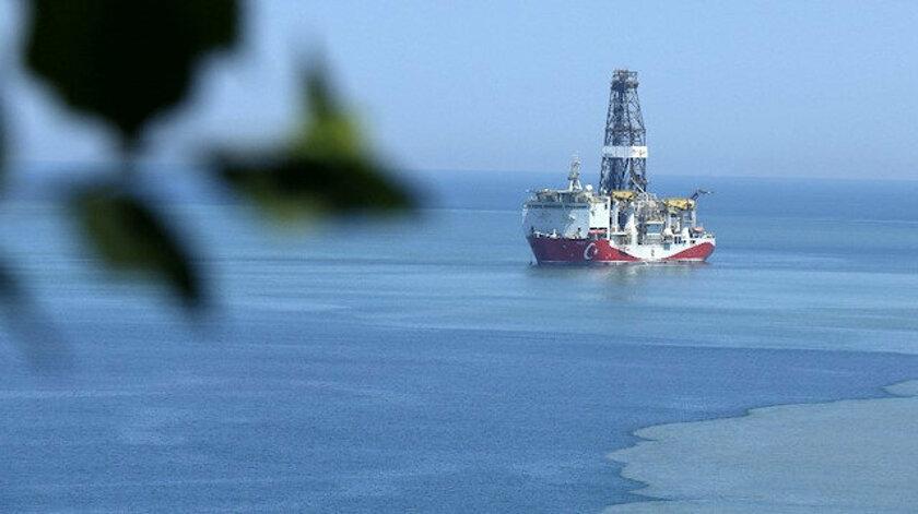 Türkiye'nin Karadeniz'deki gaz keşfi 2020'de denizlerdeki en büyük keşif oldu