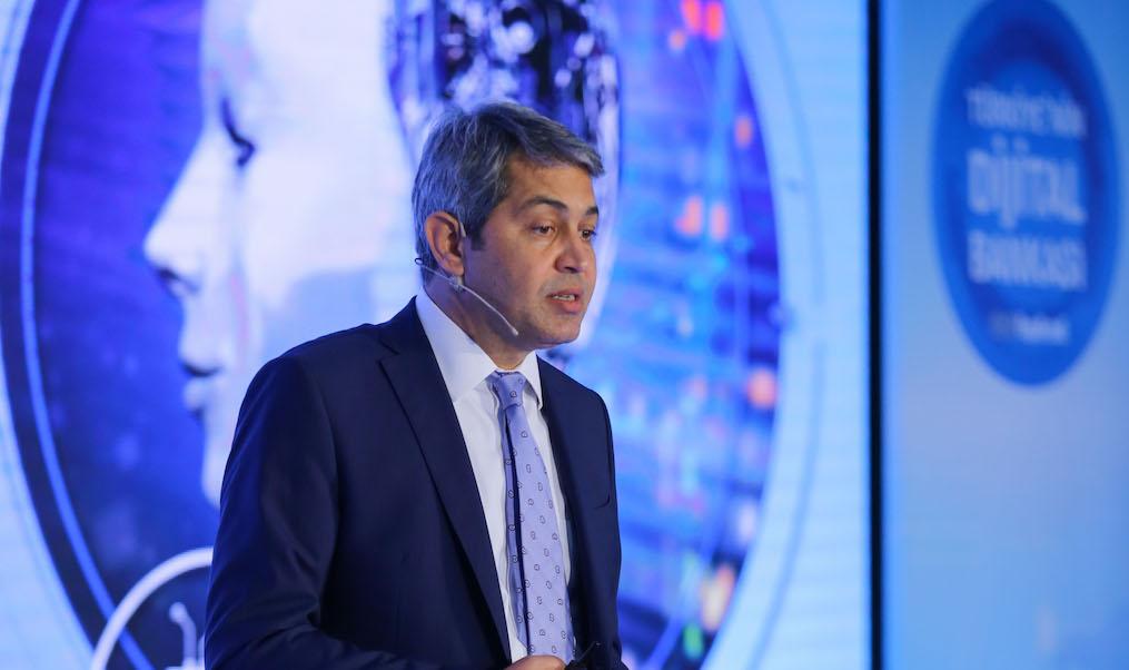 Yapı Kredi'nin teknolojileri dünya çapında tescillendi