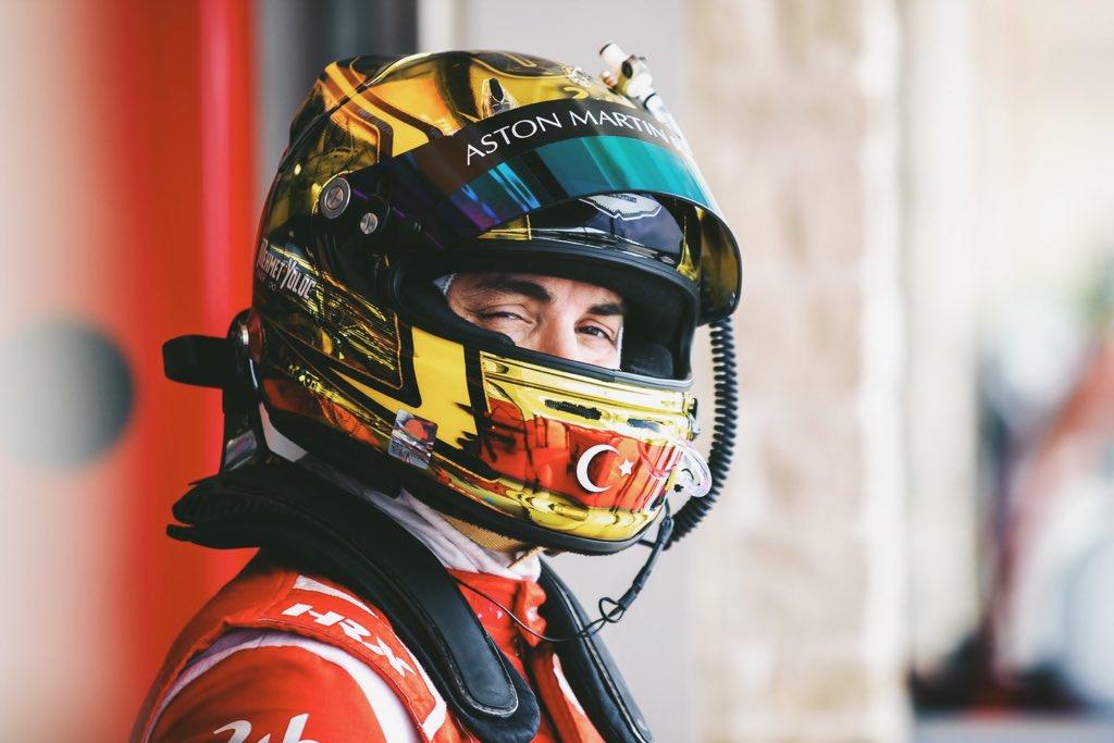 Salih Yoluç, Le Mans 24'te kazanan ilk Türk oldu