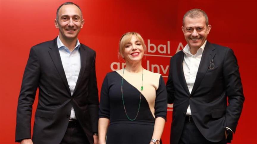 Akbank, yatırımcı ilişkilerinde Türkiye'nin en iyisi seçildi