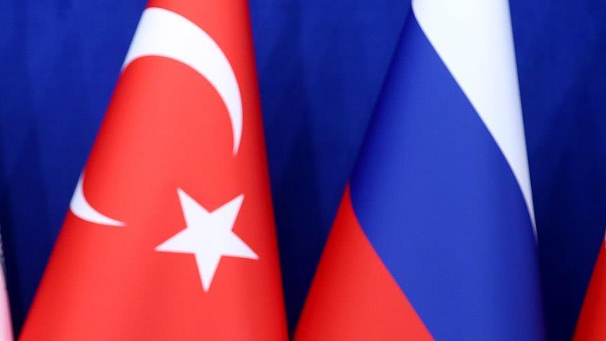 Rusya vergi bilgilerini Türkiye ile paylaşacak