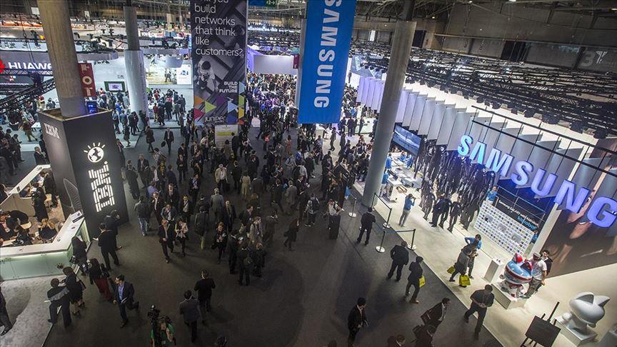 Mobil Dünya Kongresi, Kovid-19 nedeniyle ertelendi