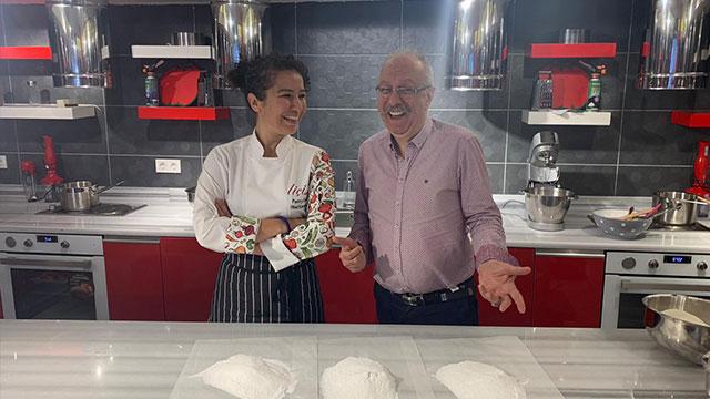 Pastaya Rumelisem'den Ar-Ge yatırımı
