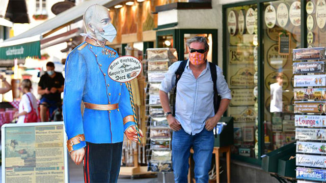 Kovid-19 nedeniyle turizm sektörünün kaybı 1,2 trilyon dolara ulaşabilir
