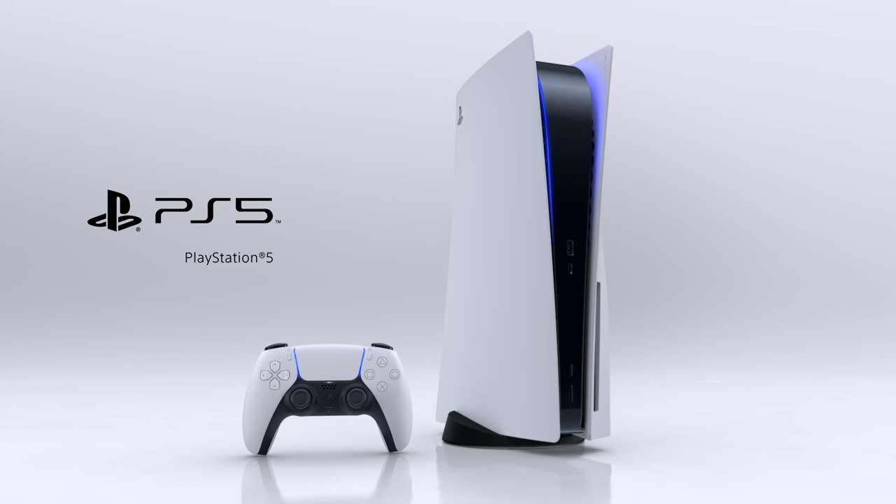 PlayStation 5, 12 Kasım'da satışa çıkıyor
