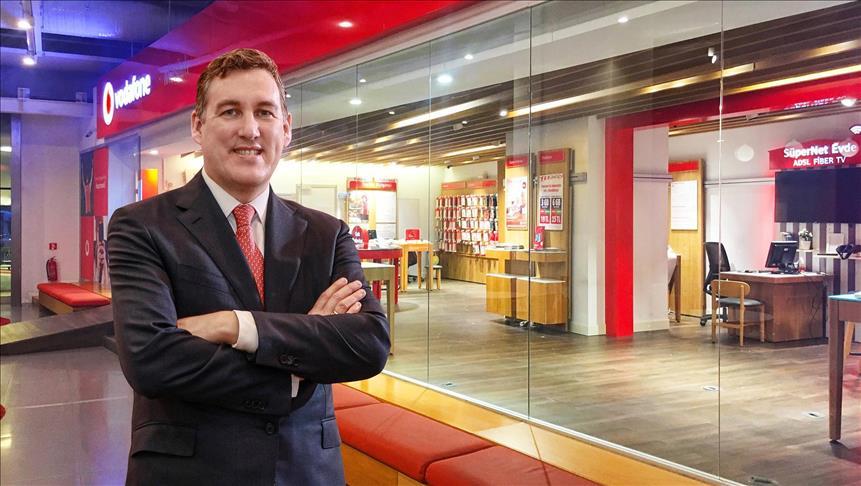 Vodafone ve Facebook, KOBİ'ler için yeni dijital pazarların kapılarını açıyor
