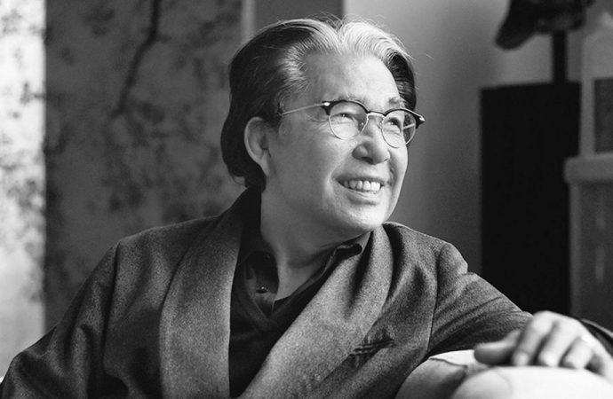 Kenzo Takada, koronavirüs nedeniyle hayatını kaybetti