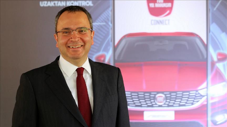Fiat, pazardaki liderliğini sürdürüyor
