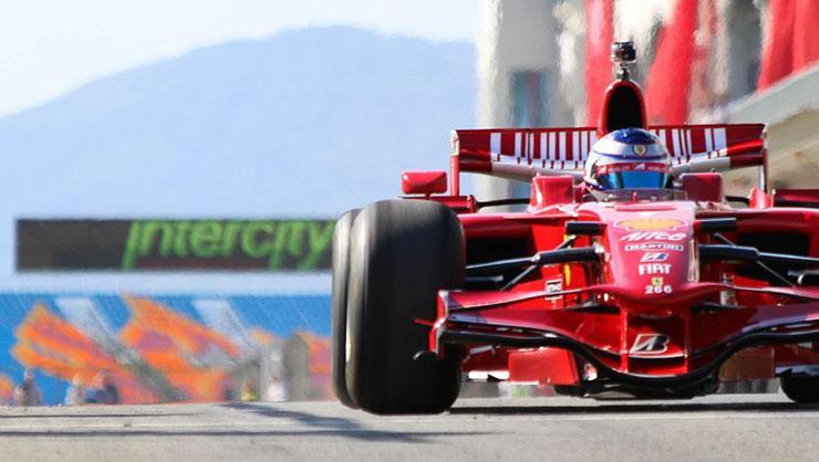 Formula-1, İstanbul'da seyircisiz olacak