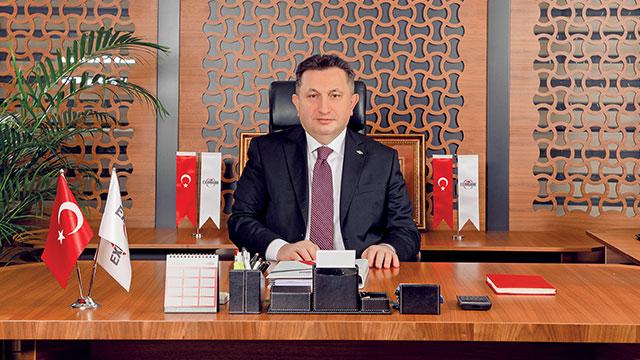 İhracatın finansmanı Türk Eximbank'tan