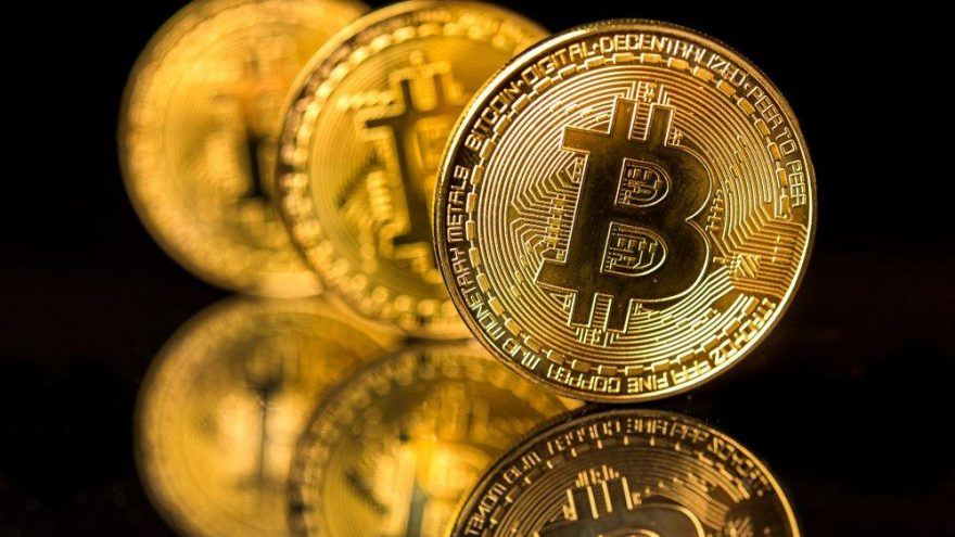 Paranın serüveninde Bitcoin durağı