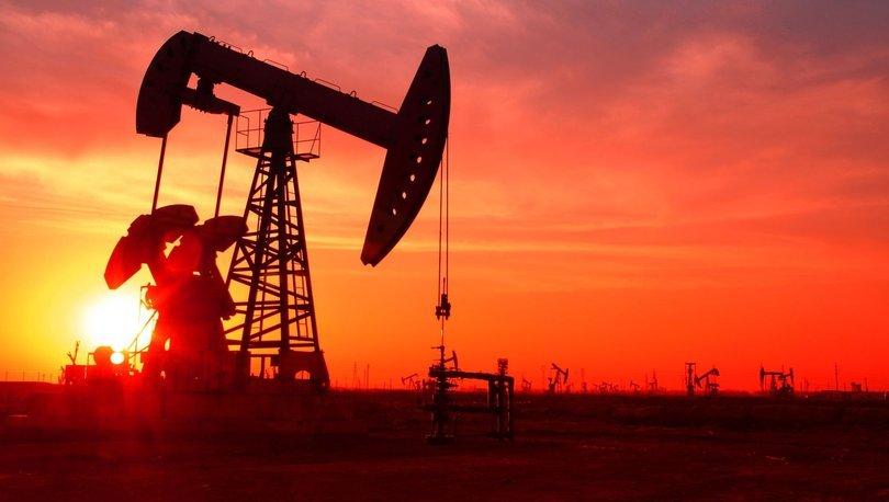 IMF: Petrol fiyatları 2021'de 46,7 dolar olacak