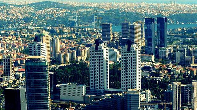 İstanbul 113 milyar lira vergi ödedi