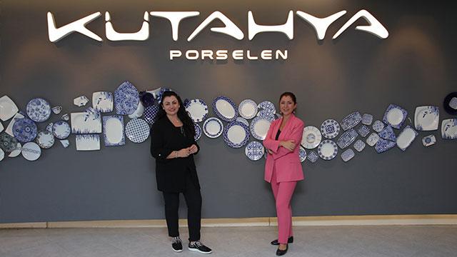 Kütahya Porselen 2020'yi güçlü bir hedefle tamamlıyor