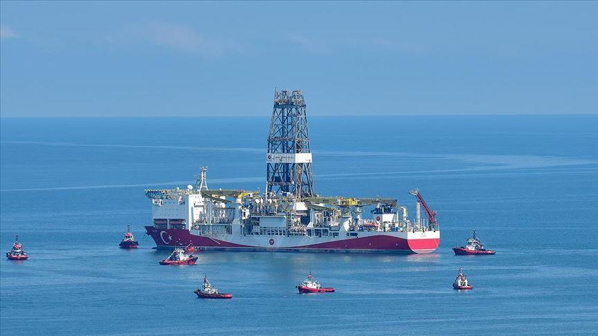 Karadeniz'deki keşif, gaz talebinin yüzde 22'sini 40 yıl boyunca karşılayabilecek