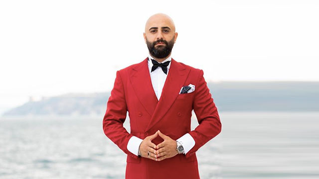 Hakan Gürsoy: Özel giyimde incelik şart