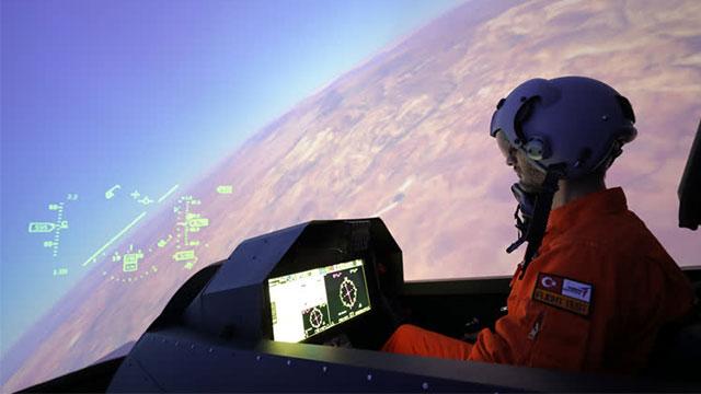 Türkiye yapay zekayla uçacak