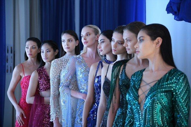 Arap Moda Haftası başlıyor