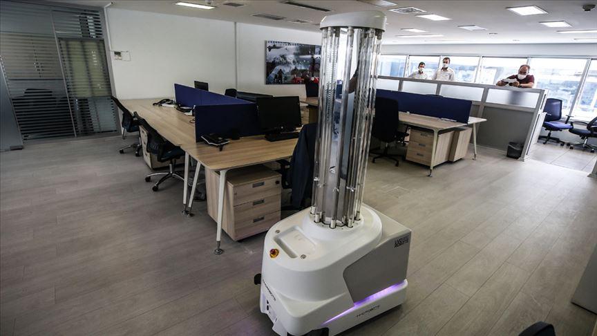 WEF:  2025'e kadar işlerin yarısını makineler yapacak