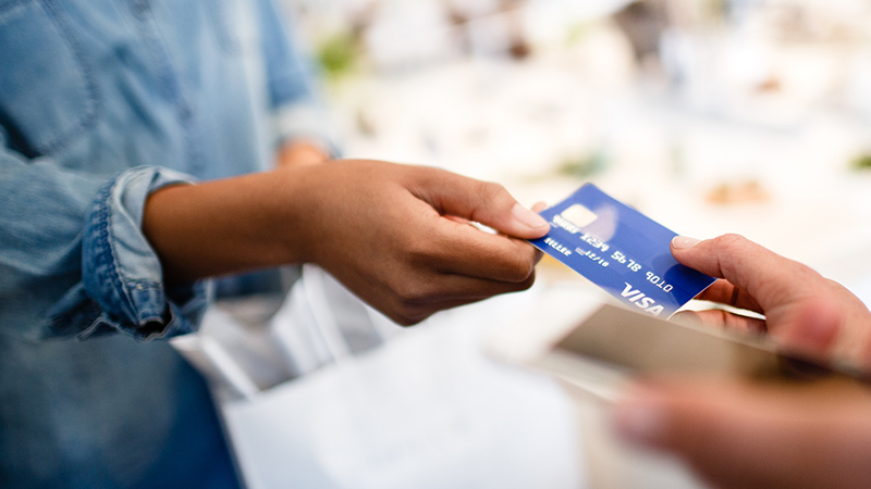 Visa ve TOBB araştırdı: Türkiye'de kartlı harcamalar Avrupa'dan daha hızlı toparlandı