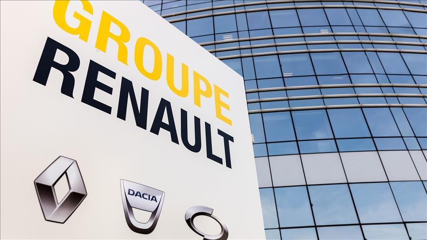 Renault Grubu, Türkiye'de satışlarını yüzde 131,1 artırdı
