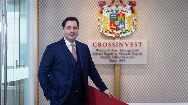 Türk iş insanı Crossinvest Asia'yı satın aldı
