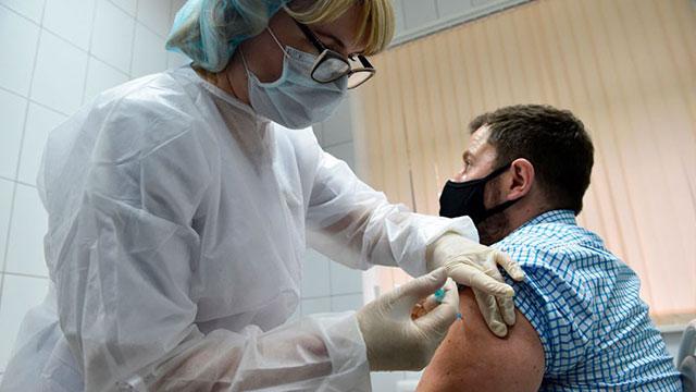 Kovid-19 aşısı ekonomiye de