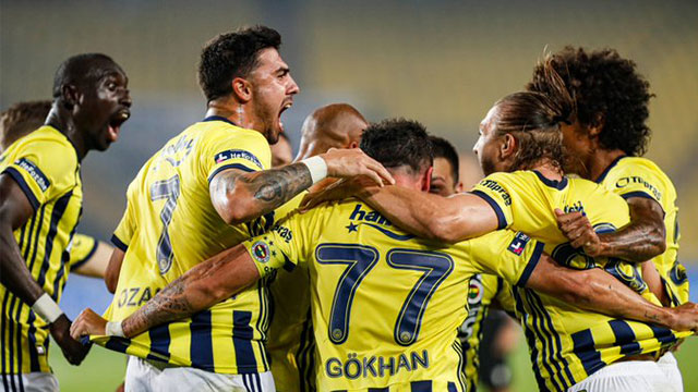 Ekimde borsada tek kazandıran Fenerbahçe oldu