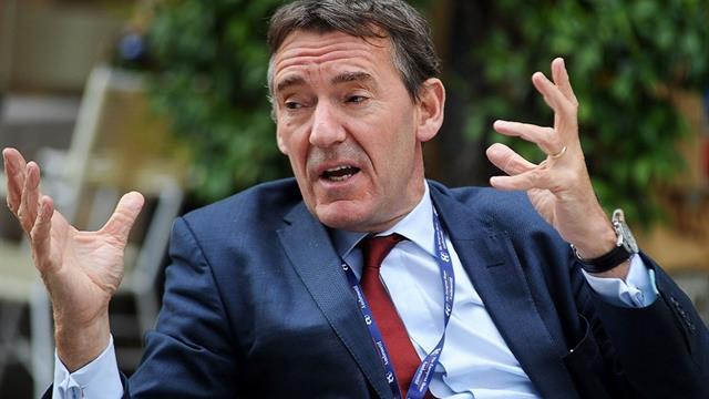 O'Neill: Türkiye'de reformlara piyasaların tepkisi pozitif olacaktır