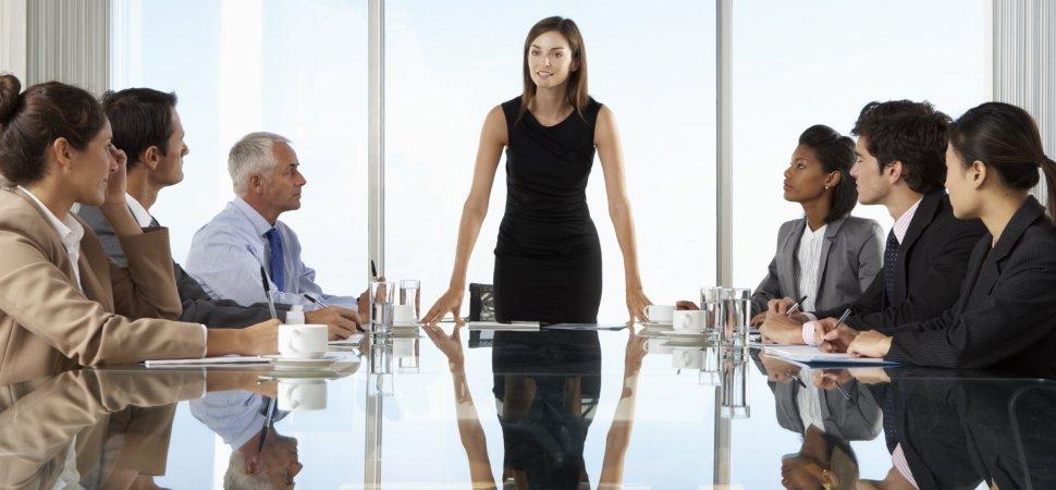 Yönetim kurullarında kadın üye sayısı artışını sürdürüyor