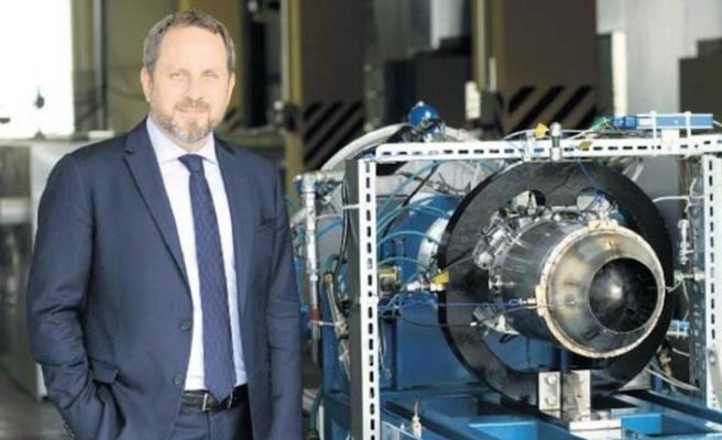 Milli Turbojet Motor'un seri üretimi için geri sayım başladı