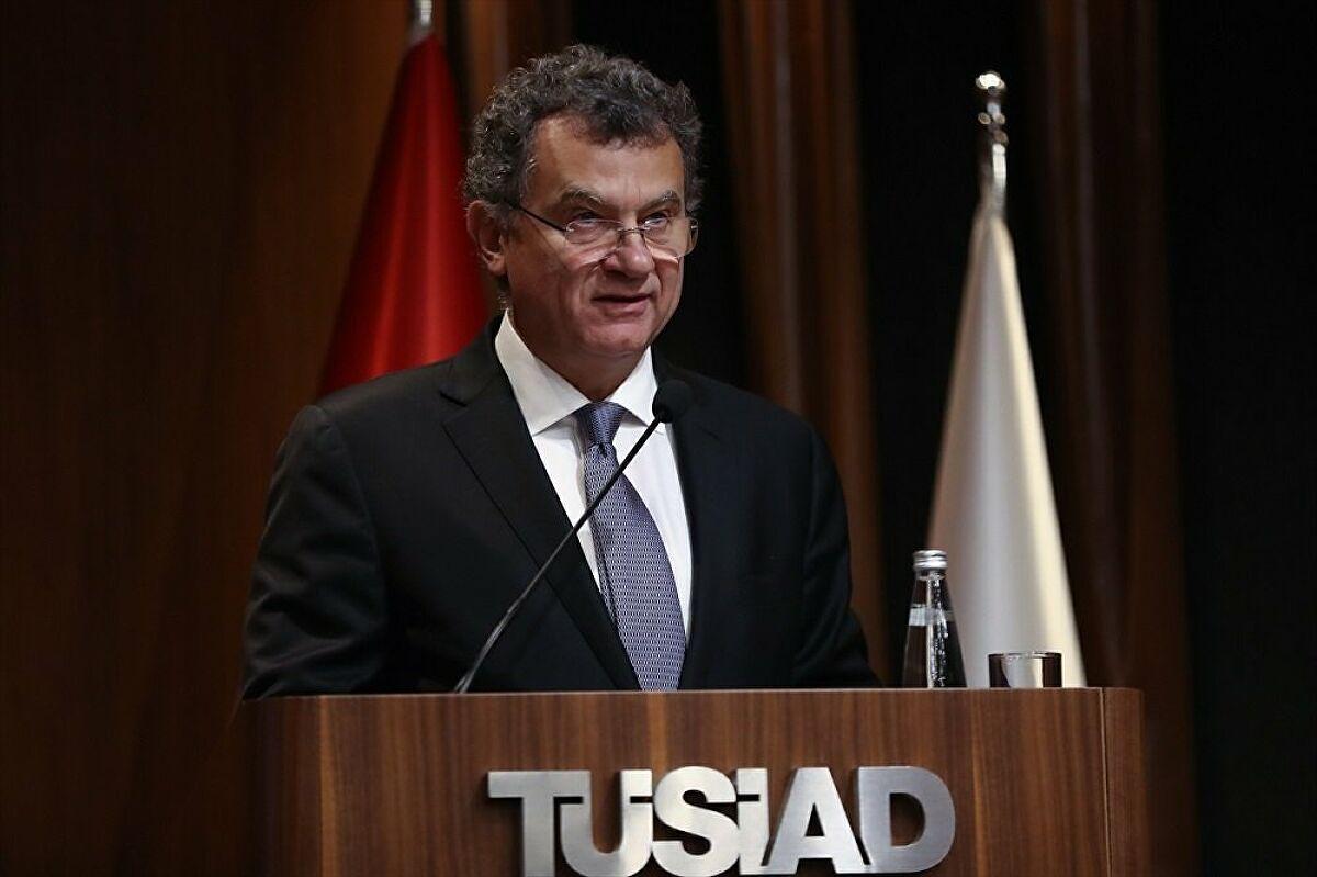 Kaslowski: Teknolojik altyapısını güçlendiren şirketler değişime uyum sağlayabildi
