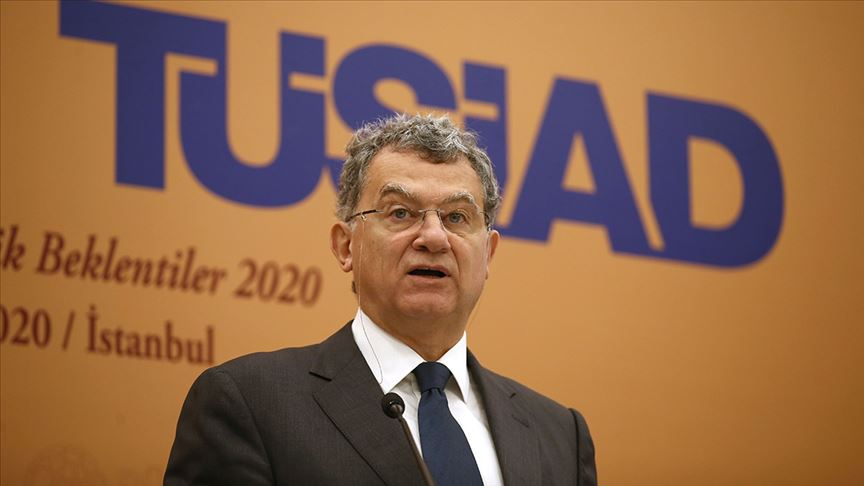 Kaslowski: Enflasyonla mücadelede Merkez Bankası'nın adımı olumlu bir gelişme