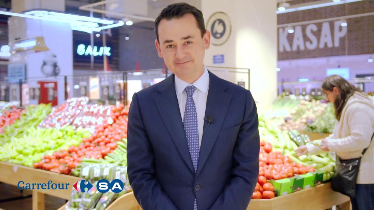 CarrefourSA franchise sistemi başlattı