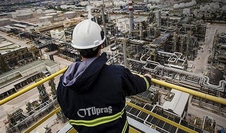 Tüpraş'tan 500 milyon TL tahvil ihracı